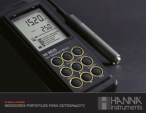 Folleto HI9835